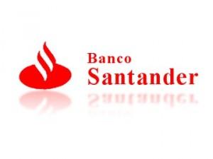 El banco santander en la bolsa de valores for Banco santander abierto sabado madrid